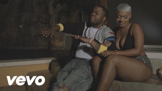 Sean Kingston – One Away