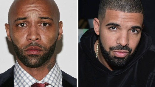 "Wasted No Time: Joe Budden Claps Back At Drake! (""Afraid"" Drake Diss)"