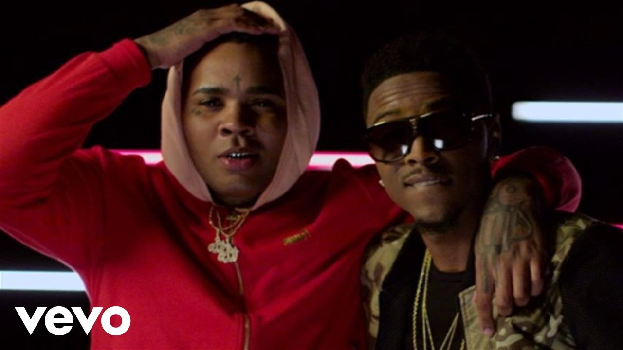 Wash – Where You Been ft  Kevin Gates | BLIFFAVE