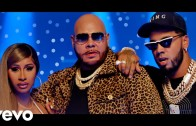 Fat Joe, Cardi B, Anuel AA – YES