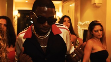 Gucci Mane – She Miss Me feat. Rich The Kid